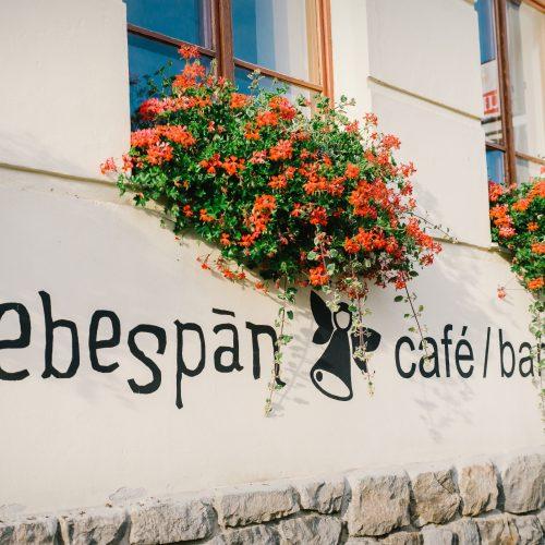 hotel Nebespan Kasperske Hory