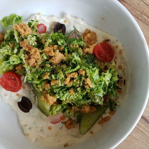 kozi salat