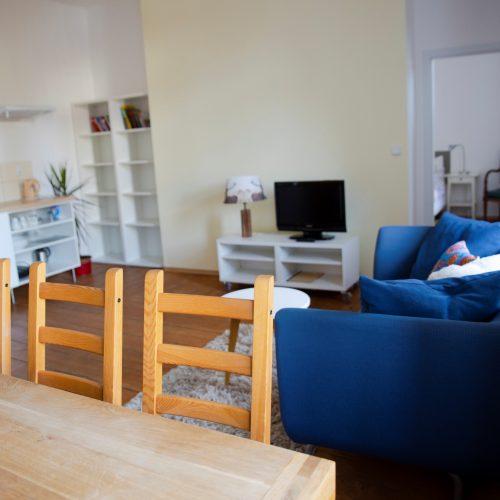 apartmány Kašperské Hory, hotel Nebespán