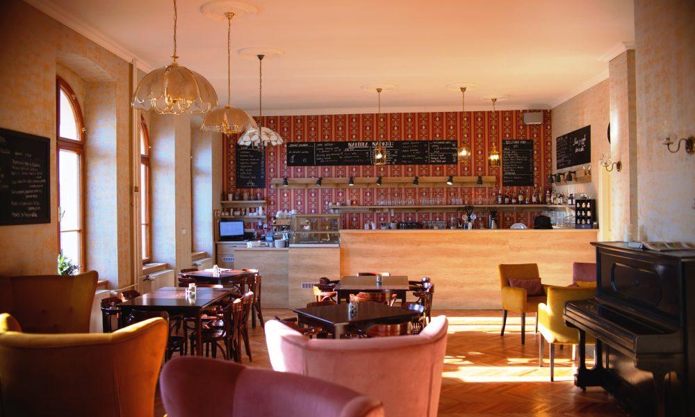 Hotel Kašperské Hory, Šumava